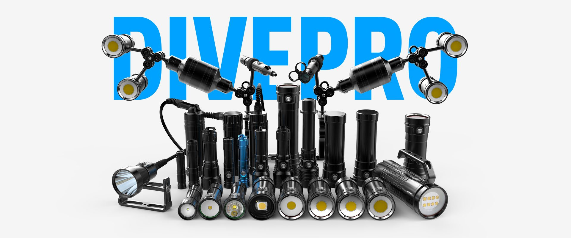 DIVEPRO All-OK